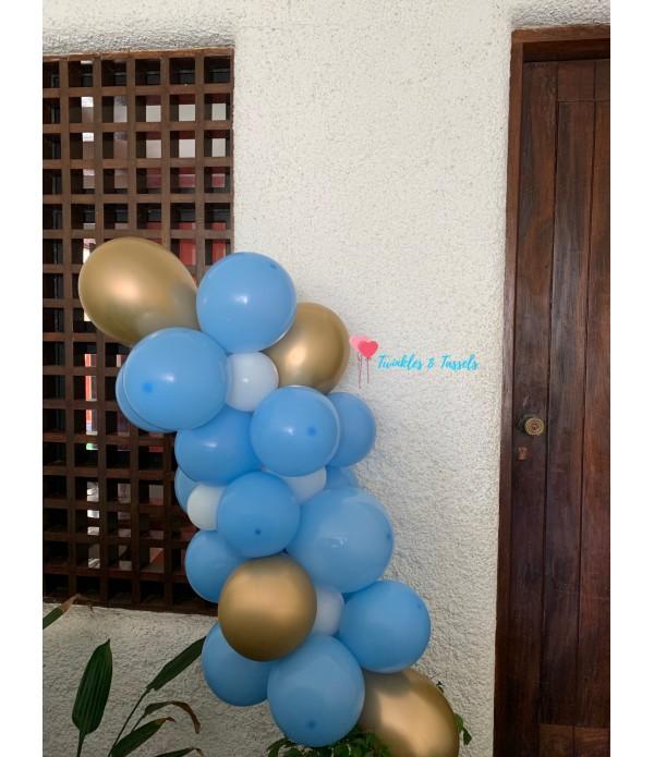 Grab & Go Balloon Garlands